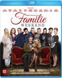 Familie Weekend (Blu-ray)