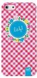 Lief! - Tess design hardcase hoesje - iPhone 5 / 5s