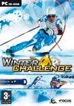 Winter Challenge - Windows