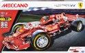 Meccano Formula 1 Ferrari