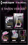 5 Tinten Verder - 5 Tinten verder e-bundel