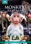 BBC Earth - Monkeys Revealed
