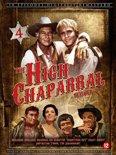 The High Chaparral - Seizoen 4