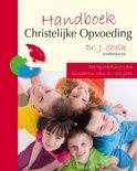 Handboek Christelijke Opvoeding Deel 2: de opvoeding van kinderen van 4 tot 12 jaar