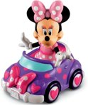Fisher-Price Disney Minnie Mouse Cabriolet