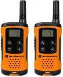 Motorola TLKR T41 - Oranje