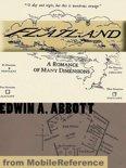 Flatland: A Romance Of Many Dimensions (Mobi Classics)