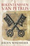 Kaft van e-book De bekentenissen van Petrus