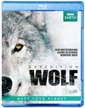 BBC Earth - Expedition Wolf (Blu-ray)
