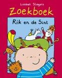 Rik - Zoekboek Rik en de Sint