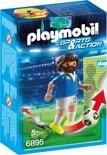 Playmobil Voetbalspeler Italië - 6895