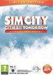 SimCity: Steden van de Toekomst - Limited Edition - Code in a Box - Windows