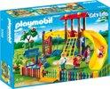Playmobil Speeltuintje - 5568
