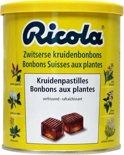 Ricola Zwitserse Original - 250 gr - Kruidenbonbons