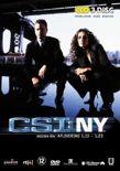 CSI New York - Seizoen 1 (Deel 2)