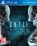 Until Dawn (Extended Edition)  PS4