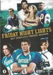 Friday Night Lights - Seizoen 2