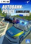 Autobahn-Police Simulator 2015 (DVD-Rom) - Windows