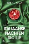 Italiaanse nachten 3 - Italiaanse nachten 3 - Sicilië