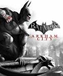 Batman, Arkham City  Xbox 360