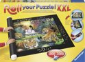 Roll your puzzle XXL t/m 3.000 st.