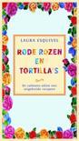 Rode Rozen En Tortilla's - 6 CD Luisterboek