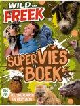 Wild Van Freek - Vakantieboek 2018