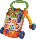 VTech Baby Baby Walker Oranje - Looptrainer