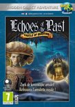 Echoes of the Past, Castle of Shadows - Windows