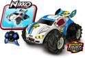Nikko VaporizR 2 Blauw - RC Auto