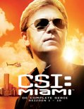CSI: Miami - Seizoen 1 t/m 10