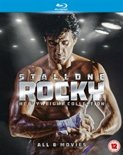 Rocky: The Complete Saga