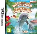 De Schat Van De Dolfijnen