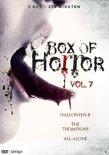 Box Of Horror 7