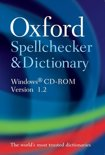 Oxford Spellchecker & Dictionary 1.2
