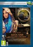 Secret Missions: Mata Hari and the Kaiser's Submarines - Windows