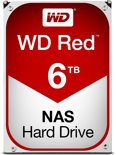 Western Digital Red NAS harde schijf - 6 TB