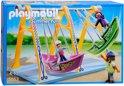 Playmobil Kermis Schommelboot - 5553