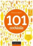 Francois Monti - 101 cocktails mythiques