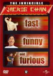 Fast, Furious & Funny