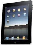 Apple iPad 2 16GB Wi-Fi + 3G 16GB 3G Zwart, Wit