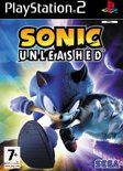 Sonic - Unleashed