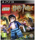 LEGO: Harry Potter Jaren 5-7 - PS3