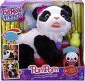 FurReal Friends Pompom mijn Panda - Elektronische knuffel