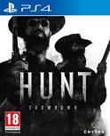 Hunt: Showdown - PS4
