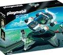 Playmobil E-rangers Turbojet met Lanceringsplatform - 5150
