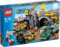 LEGO City De Mijn - 4204
