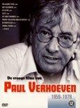 Paul Verhoeven-De Vroege Films Van