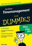 De kleine timemanagement
