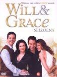 Will & Grace - Seizoen 8